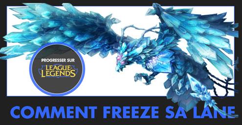 freeze sa lane