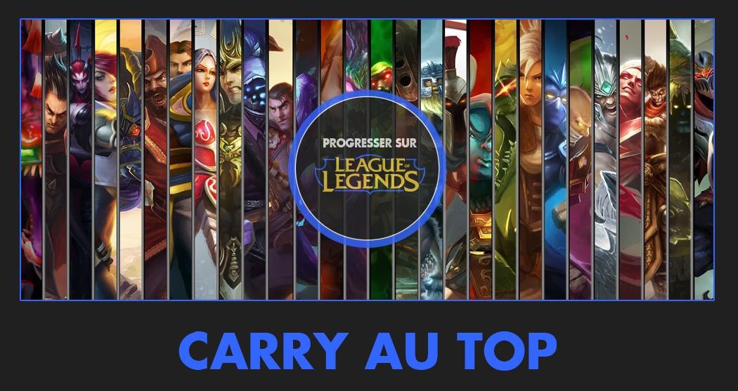 carry au top